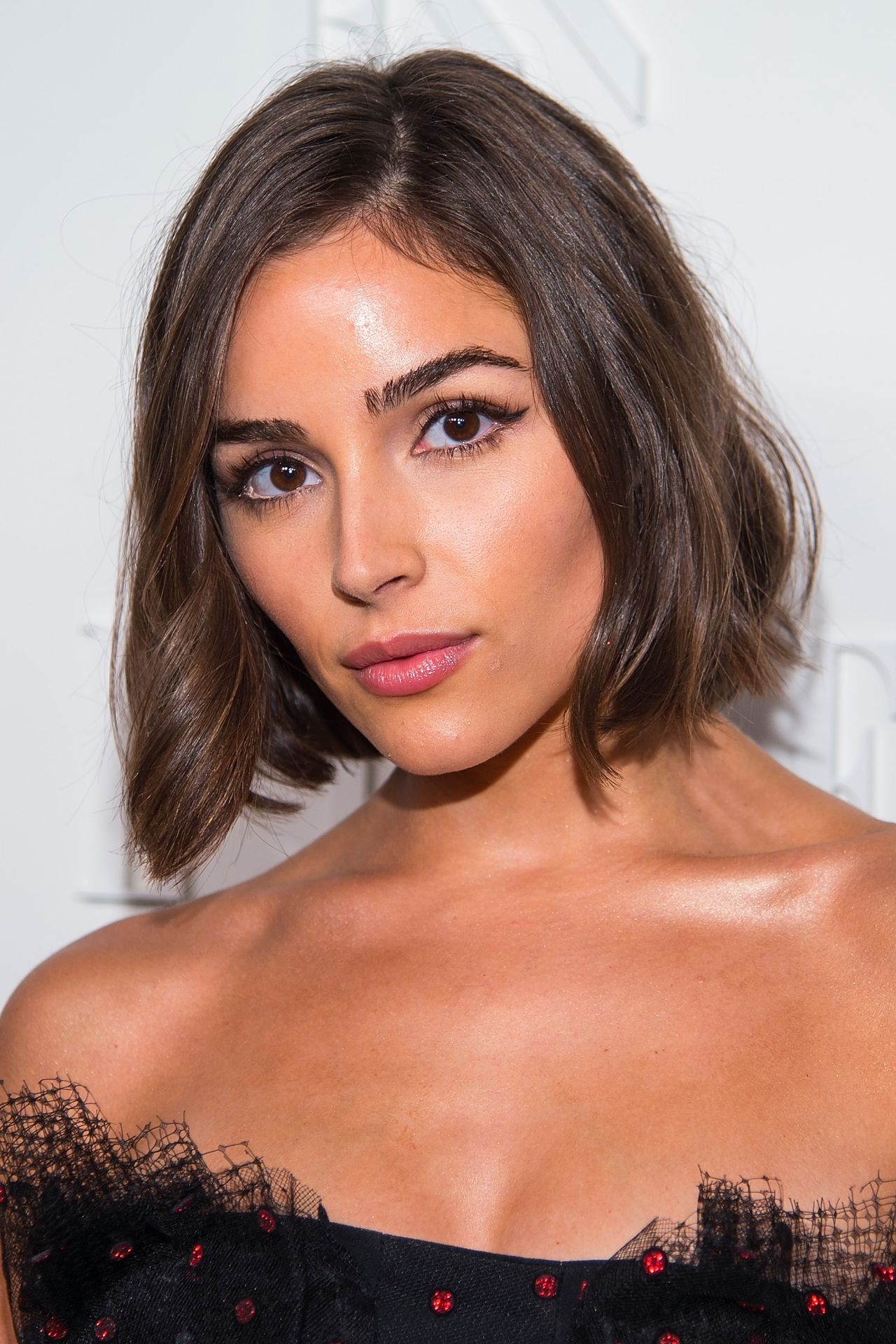 Olivia Culpo – NYFW Kickoff Party in New York City 09/06/2017 Olivia Culpo