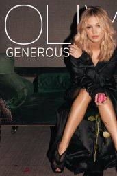 "Olivia Holt - ""Generous"" Promotional Photos, September 2017"