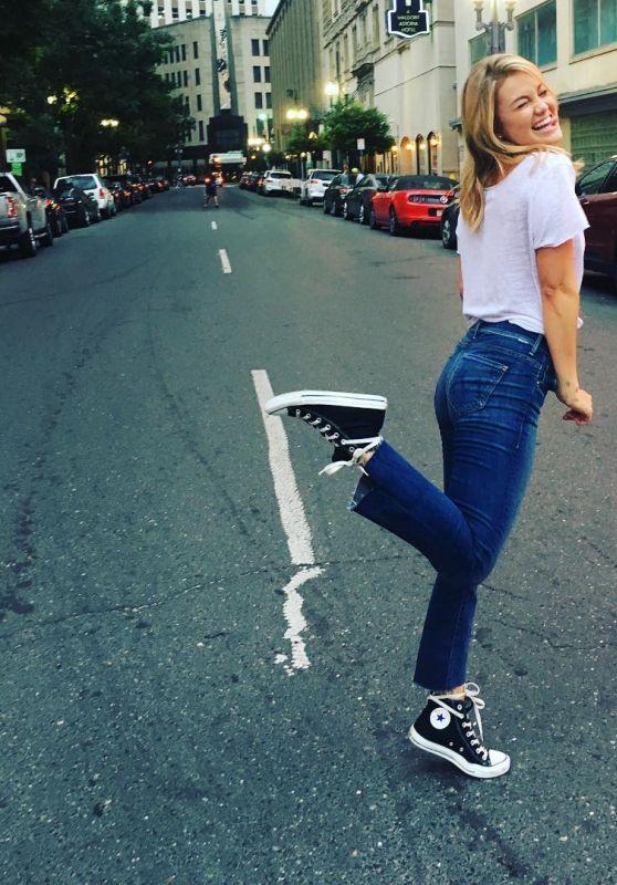 Olivia Holt – Social Media Pics 09/06/2017
