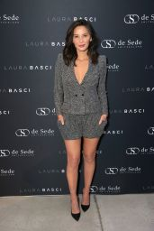 Olivia Munn - Laura Basci and de Sede Showroom Opening in LA 09/23/2017