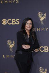 Pamela Adlon – Emmy Awards in Los Angeles 09/17/2017
