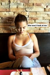 Paris Berelc – Social Media Pics, September 2017