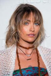 Paris Jackson – NYFW Kickoff Party in New York City 09/06/2017