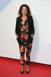 Pauline Bression – Festival of TV Fiction in France 09/16/2017