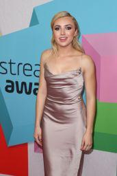 Peyton Roi List - 2017 Streamy Awards in Beverly Hills
