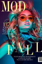 Peyton Roi List - MOD Magazine Fall 2017