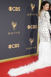 Priyanka Chopra – Emmy Awards in Los Angeles 09/17/2017