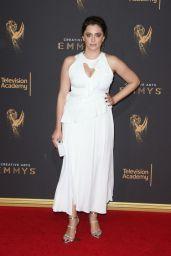 Rachel Bloom – Creative Arts Emmy Awards in Los Angeles 09/09/2017