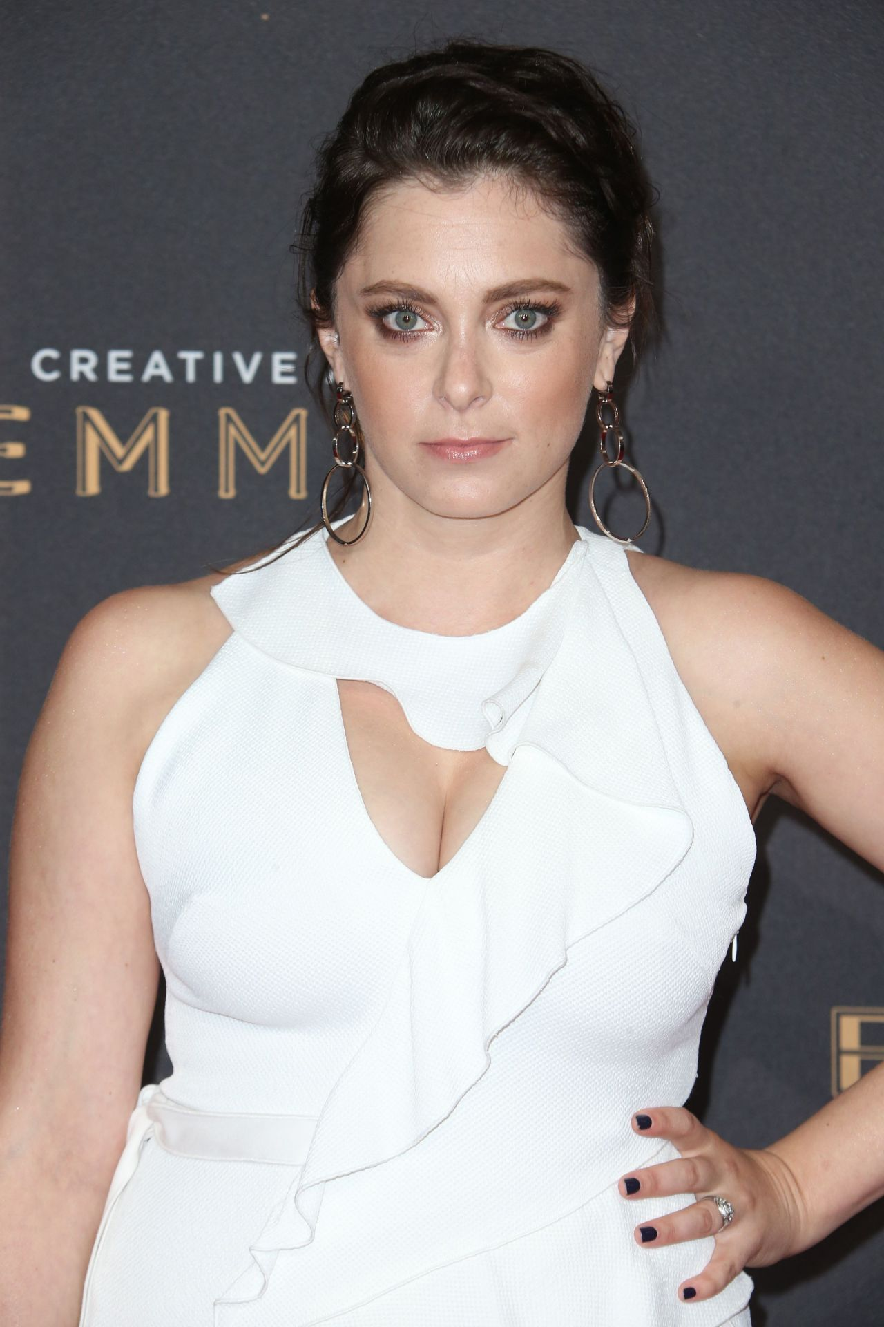 Rachel Bloom Creative Arts Emmy Awards In Los Angeles 09