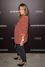 Rachel Stevens – Julien Macdonald Show in London 09/18/2017