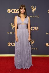 Rashida Jones – Emmy Awards in Los Angeles 09/17/2017