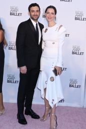 Rebecca Hall – New York City Ballet's 2017 Fall Fashion Gala