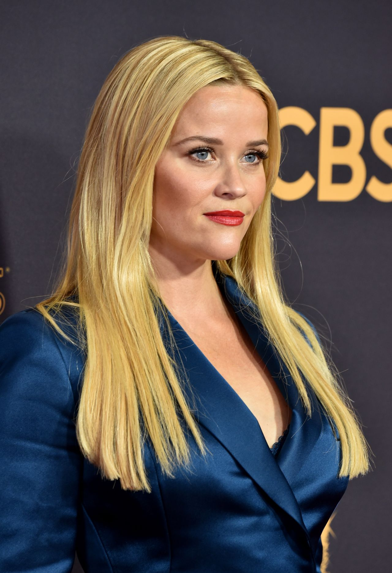 Reese Witherspoon Emmy Awards In Los Angeles 09 17 2017