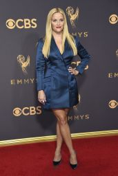 Reese Witherspoon – Emmy Awards in Los Angeles 09/17/2017