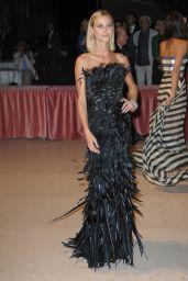 Renata Kuerten – Opening Ceremony Dinner, 74th Venice Film Festival 08/30/2017
