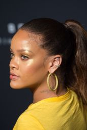 Rihanna - Fenty Beauty By Rihanna Launch in NYC 09/07/2017