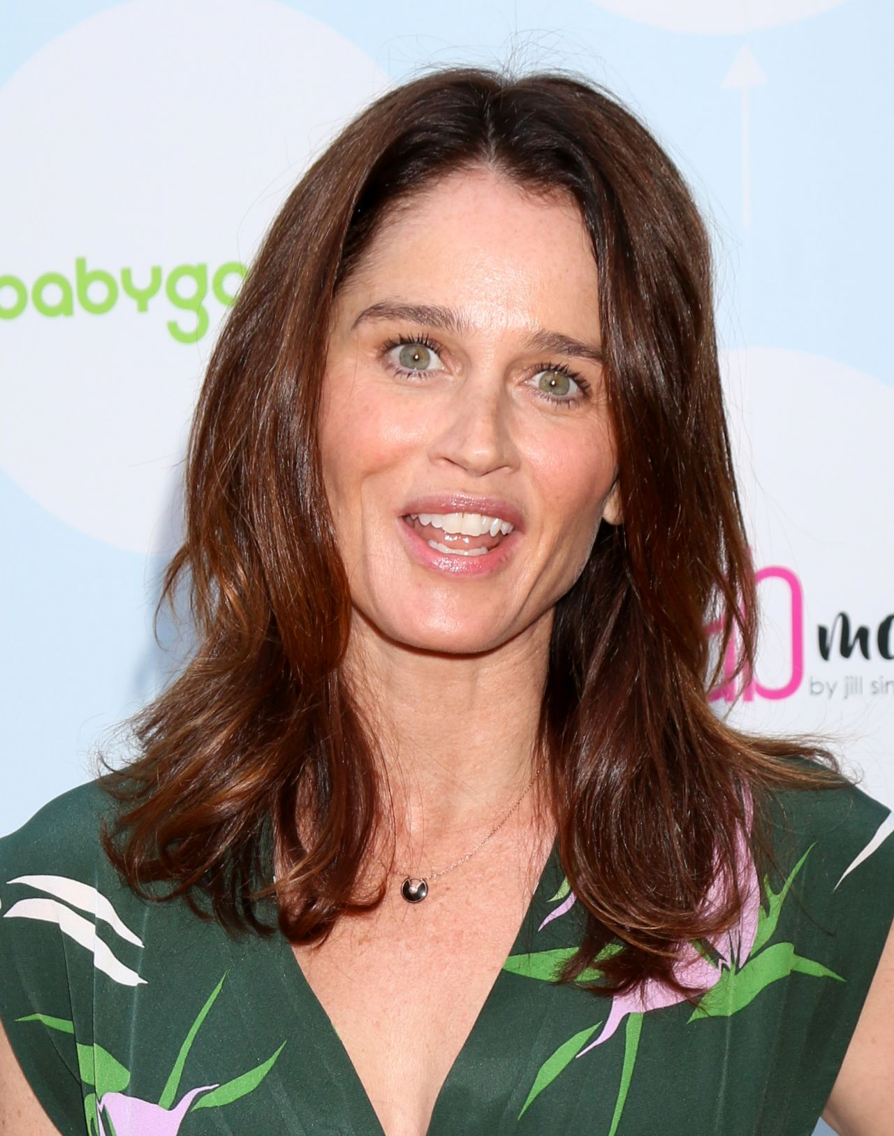 Robin Tunney - 2017 Red Carpet Safety Awareness Event in