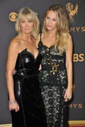 Robin Wright – Emmy Awards in Los Angeles 09/17/2017