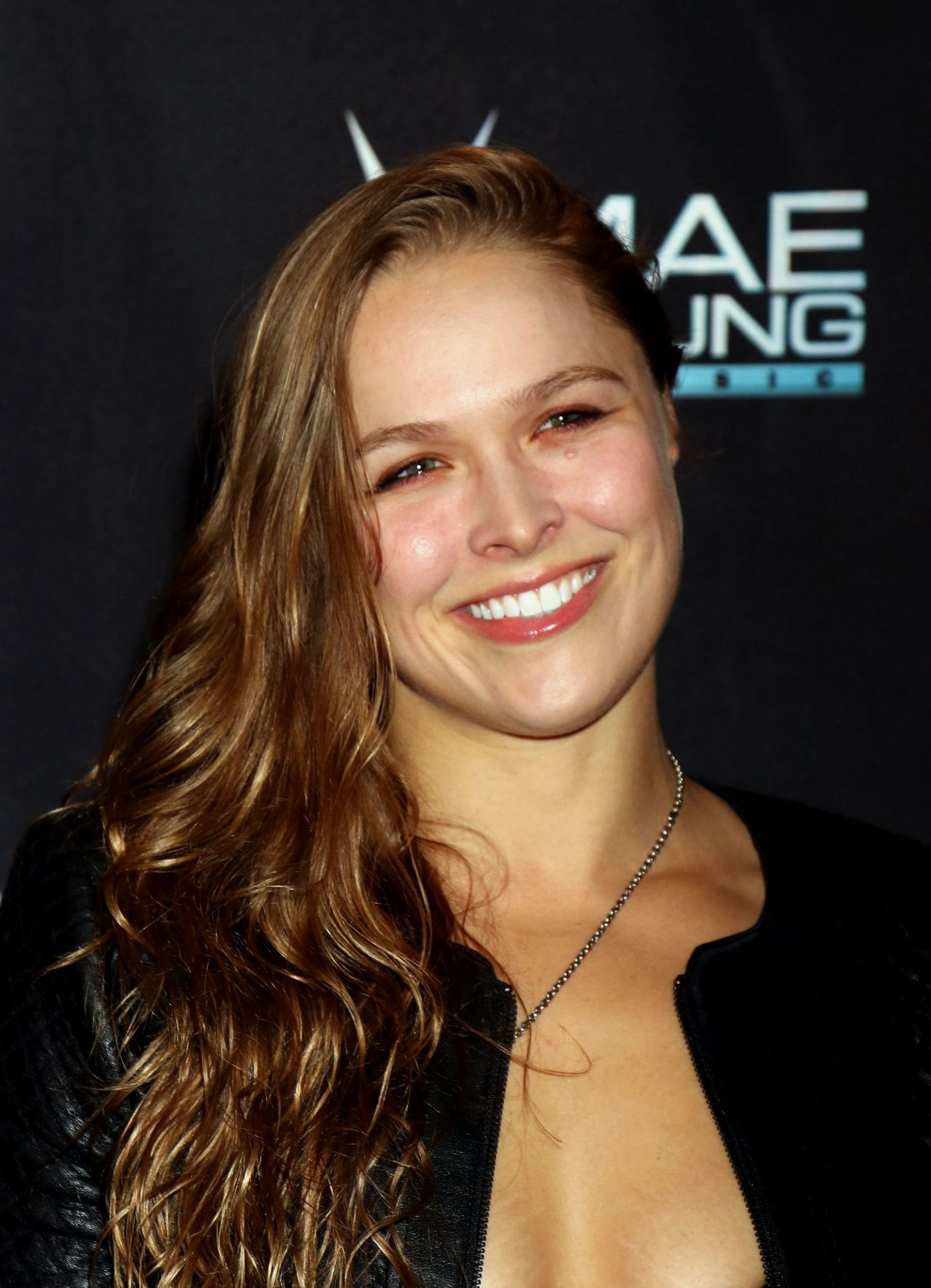 Ronda Rousey WWE Presents Mae Young Classic Finale In