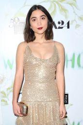 """Rowan Blanchard - """"Woodshock"""" Premiere in LA 09/18/2017"""