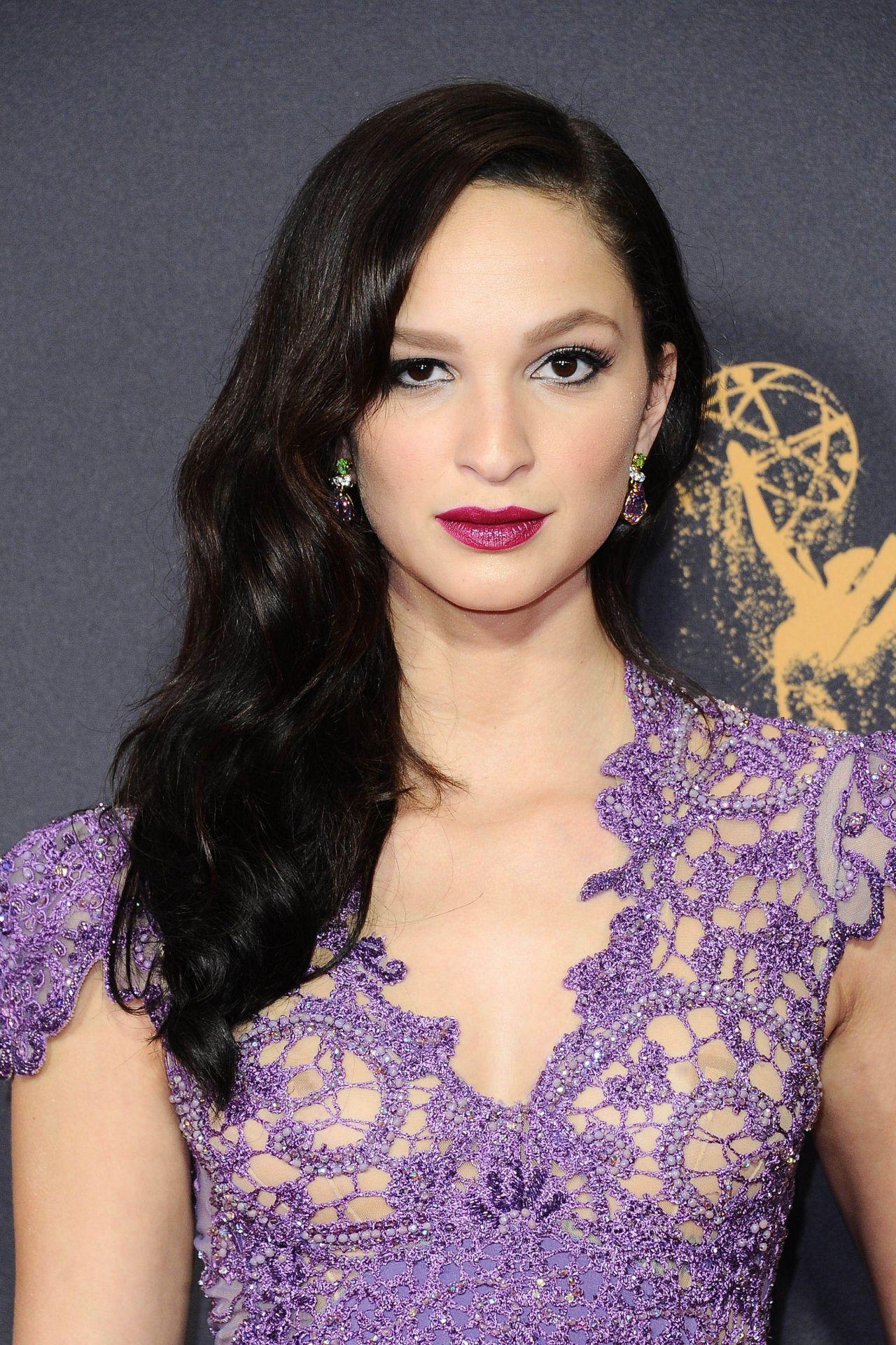 Ruby Modine - Emmy Awards in Los Angeles 09/17/2017