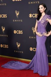 Ruby Modine – Emmy Awards in Los Angeles 09/17/2017