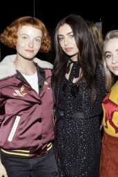 Sabrina Carpenter – Coach SS18 Fashion Show at NYFW in NYC 09/12/2017