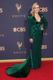 Samantha Bee – Emmy Awards in Los Angeles 09/17/2017