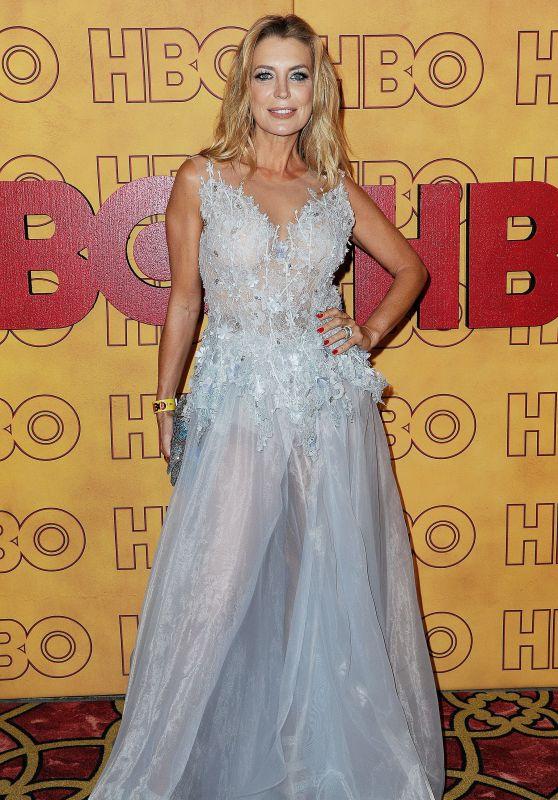 Sandra Vidal – HBO's Post Emmy Awards Party 09/17/2017
