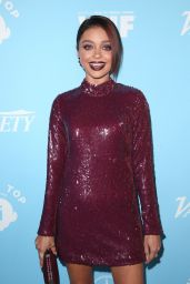 Sarah Hyland – Variety and Women in Film Emmy Nominee Celebration in LA 09/15/2017