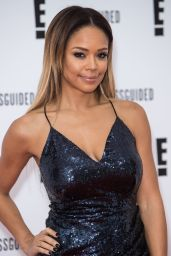 Sarah-Jane Crawford – Keeping up with the Kardashians 10th Anniversary Screening and Party in London 09/21/2017