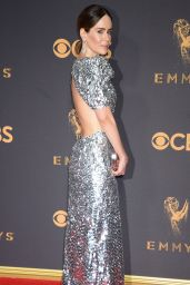 Sarah Paulson – Emmy Awards in Los Angeles 09/17/2017