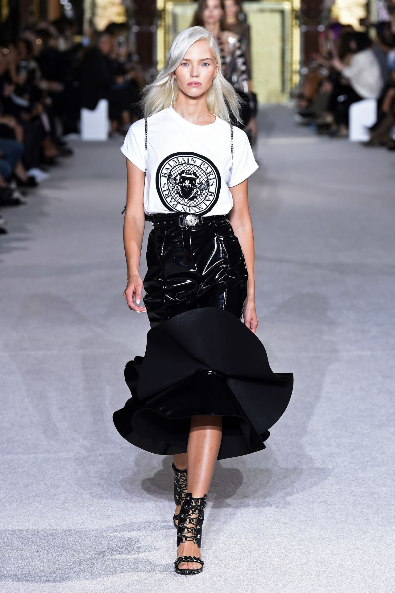 Image result for Sasha Luss show
