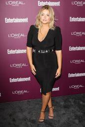 Sasha Pierterse – EW Pre-Emmy Party in West Hollywood 09/15/2017