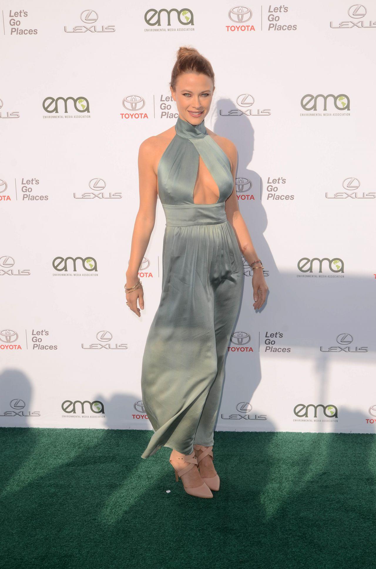Scottie Thompson Ema Awards 2017 In Los Angeles