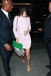 Selena Gomez - Headed to Harper