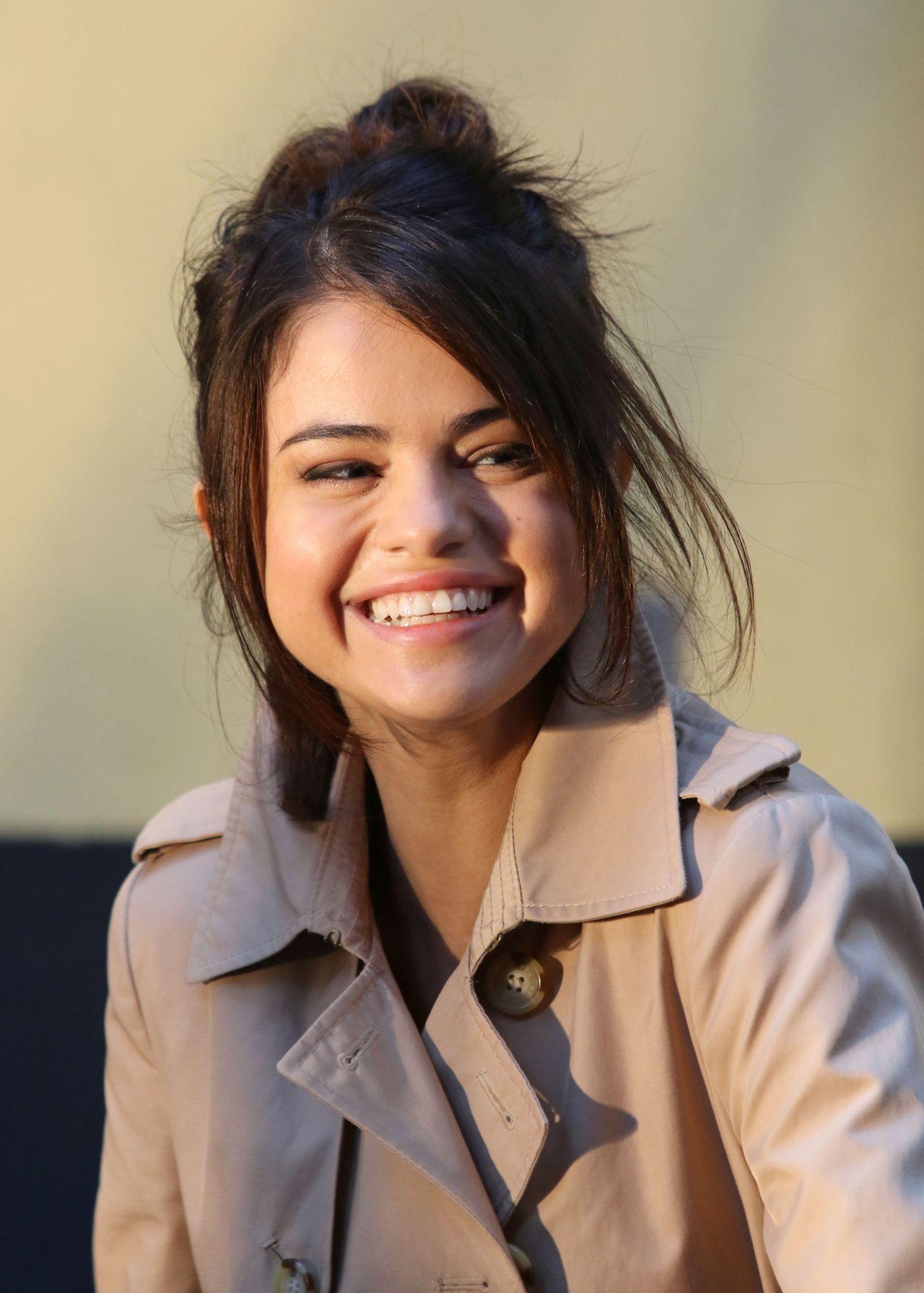 Selena Gomez - On the ...