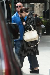 Selena Gomez - Out and About in NYC 09/26/2017