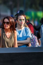 Selena Gomez - Visits 9/11 Memorial in New York 09/24/2017