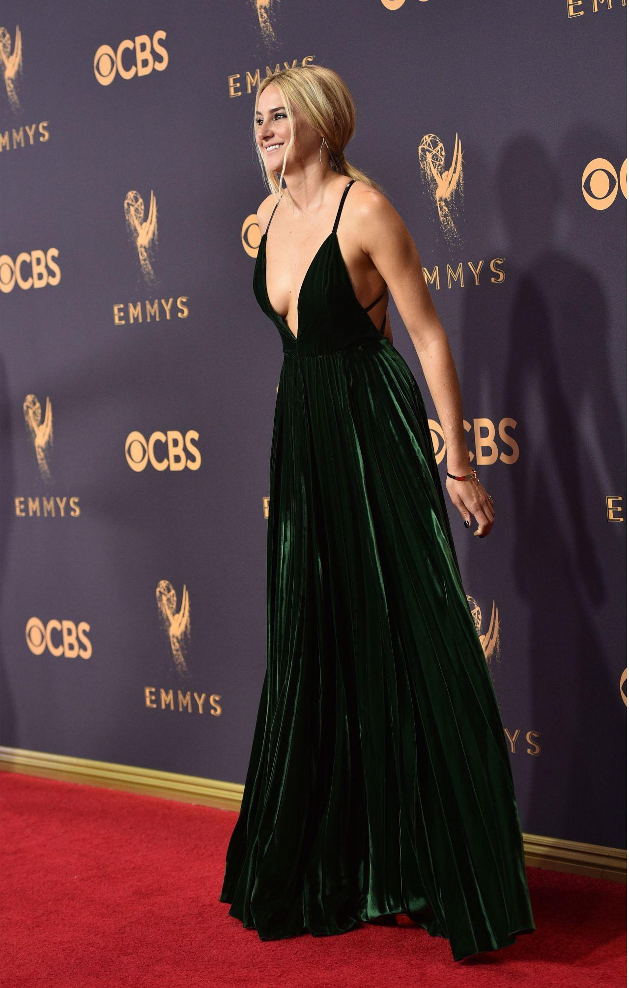 Shailene Woodley – E...