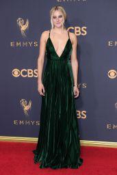 Shailene Woodley – Emmy Awards in Los Angeles 09/17/2017