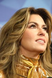Shania Twain – America's Got Talent Live Show in LA 09/20/2017