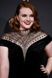 Shannon Purser – Creative Arts Emmy Awards in Los Angeles 09/10/2017
