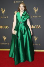 Shannon Purser – Emmy Awards in Los Angeles 09/17/2017