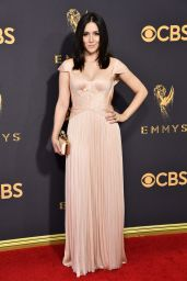 Shannon Woodward – Emmy Awards in Los Angeles 09/17/2017