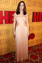 Shannon Woodward – HBO's Post Emmy Awards Party in LA 09/17/2017