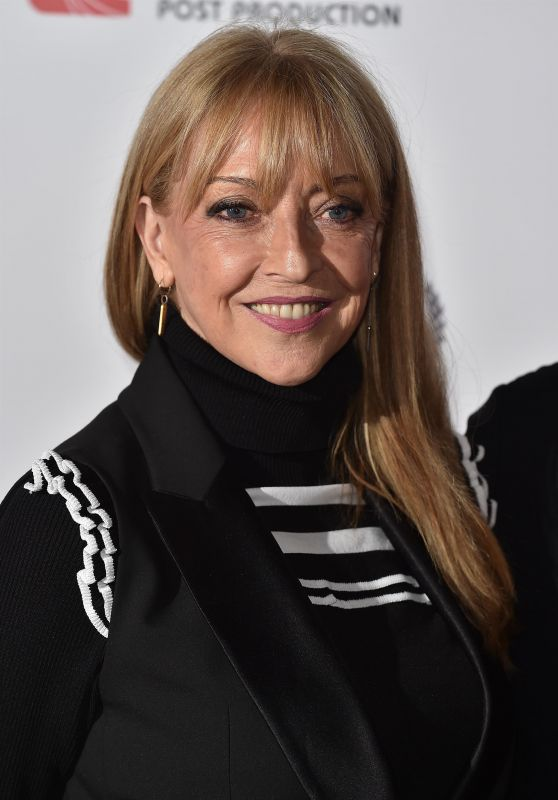 """Sharon Maughan - """"Bees Make Honey"""" Movie Premiere in London, UK 09/23/2017"""