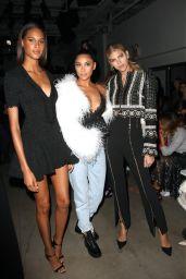Shay Mitchell – Jonathan Simkhai Fashion Show in NYC 09/09/2017