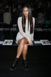 Shay Mitchell - Naeem Khan Show in NYC 09/12/2017