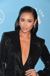 Shay Mitchell – Variety and Women in Film Emmy Nominee Celebration in LA 09/15/2017